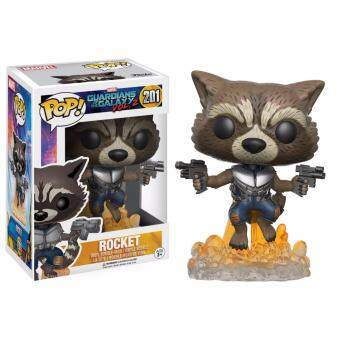 Harga FUNKO Pop! Marvel: Guardians Of The Galaxy Vol. 2 - Rocket #13270