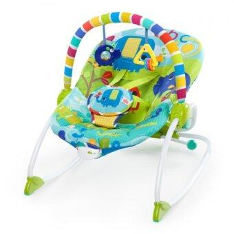 Harga Bright Starts Merry Sunshine Rocker
