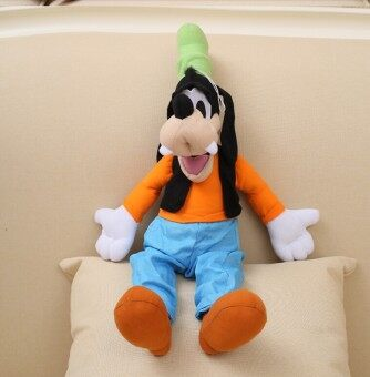Harga Discount 30cm Goofy Plush Toys High Quality Goofy Toys Boys Girls Gift Goofy Stuffed Toy Doll