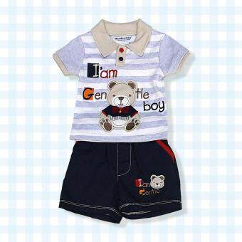 Harga Anakku I am Gentle Clothing Set
