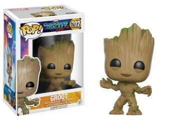 Harga POP MARVEL GUARDIANS OF THE GALAXY VOL 2 GROOT [202]