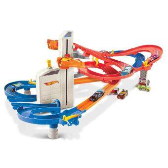 Harga Hot Wheels® auto lift Speedway