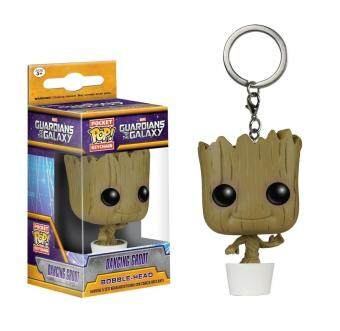 Harga Pocket Pop! Keychain : Guardians of the Galaxy - Dancing Baby Groot