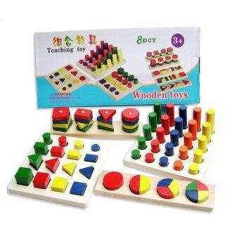 Harga Montessori Teaching And Learning Kits