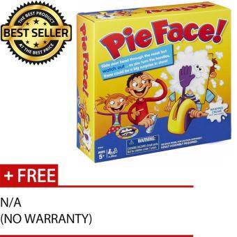 Harga PIE FACE FAMOUS FRIEND & FAMILY PARTY GAMES