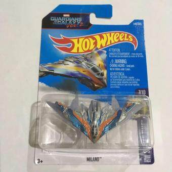 Harga HOT WHEELS - GUARDIANS OF THE GALAXY ( MILANO)