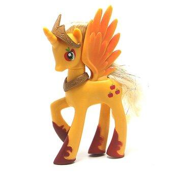 Harga My Little Pony Princess Twilight Sparkle Luna Moon Kid Toy Gift Yellow