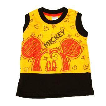 Harga Disney Baby Mickey Cotton Singlet