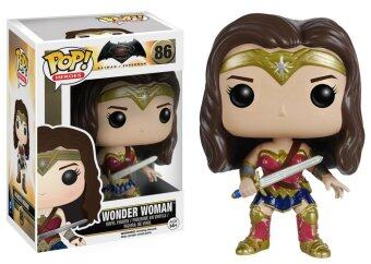 Harga FUNKO POP! HEROES: BATMAN VS SUPERMAN - WONDER WOMAN #6027