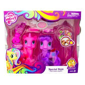 Harga My Little Pony Playsets 035