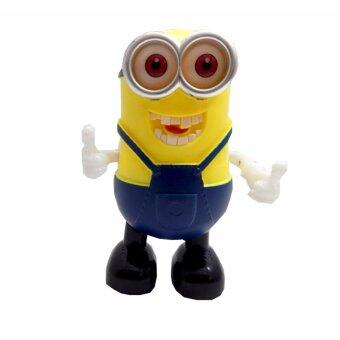 Harga Minion Musical Toys (For Age 3 Years +)