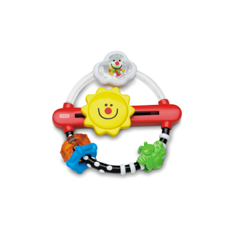Harga Fisher-Price® Sunshine Activity Ring™