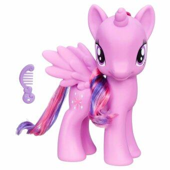 Harga My Little Pony Friendship is Magic Princess Twilight Sparkle 8-Inch Figure