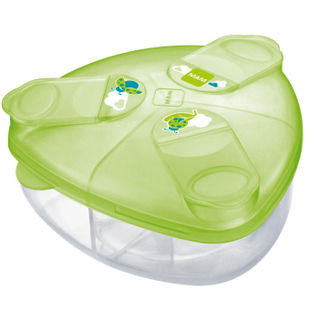 Harga MAM Milk Powder Box - GREEN