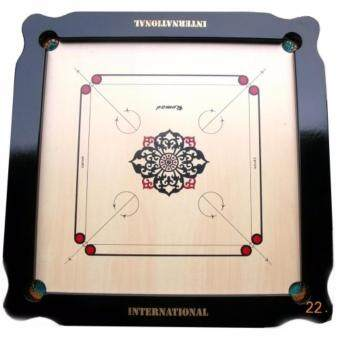 Harga Carrom Board - Romco International