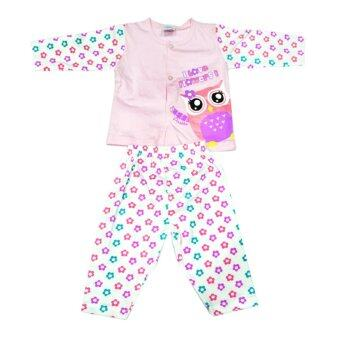 Harga Anakku Newborn Baby Clothing Set