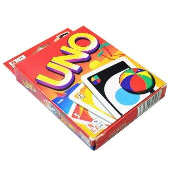 Harga UNO Card Game - Friends and Family Games