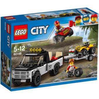 Harga LEGO City 60148 - ATV Race Team