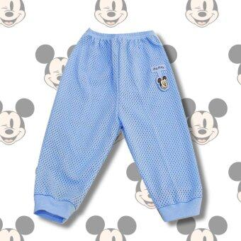 Harga Disney MIckey Mouse Blue Pants