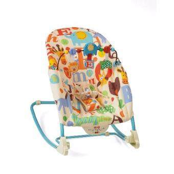 Harga Fisher-Price Deluxe Infant-to-Toddler Rocker