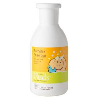 Harga Buds Everyday Organics Shampoo 225ml