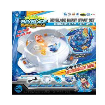 Harga Beyblade Burst Battle Start Dash Set