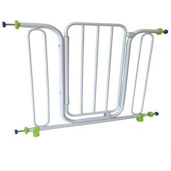 Harga 2M-8800 Baby Safety Gate *Direct Factory*