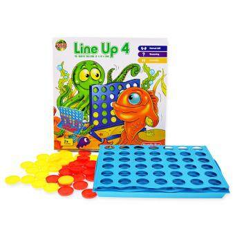 Harga XTV Connect 4 Four Line Up In A Row Line Board Game Family Kids Toy