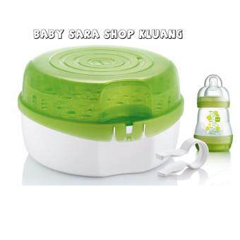 Harga MAM Microwave Steam Steriliser (GREEN)