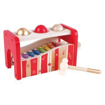Harga Hape – Pound and Tap Bench Music Set 30th Anniversary