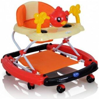 Harga My Dear Baby Walker With Rocker 20121