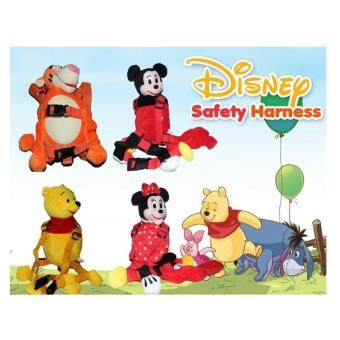 Harga Safety Harness Mickey (Anti Lost)