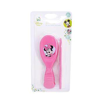 Harga Disney Baby MInnie Brush & Comb