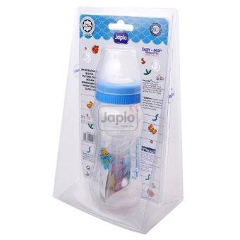 Harga Japlo Easy Grip 360ml With 2 Silicone Nipples