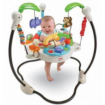 Harga Fisher-Price Luv U Zoo Jumperoo