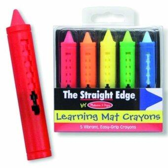 Harga LEARNING MAT CRAYONS (5 COLOURS)