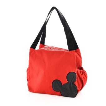 Harga Mickey Mama Bag (RED)