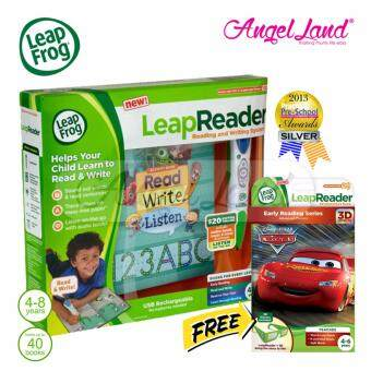 Harga Leap Frog Leap Reader Reading and Writing System