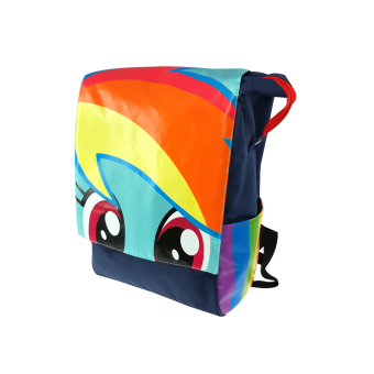 Harga My Little Pony Mommy Backpack - Multicolour