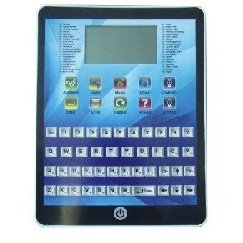 Harga Angelo Learning Pad (Blue)