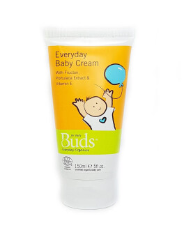 Harga Buds Everyday Organics Everyday Baby Cream 150ml