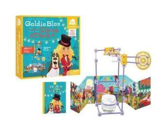 Harga Goldieblox and the Dunk Tank
