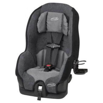 Harga Evenflo Tribute LX Convertible Car Seat, Saturn