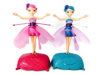 Harga ASOTV Beautiful Flying Fairy Set of 2