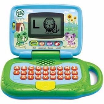 Harga Leap Frog My Own Leaptop (Green)