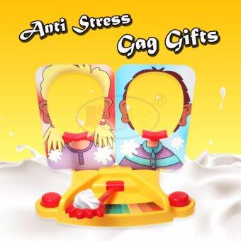 Harga CongMingGu Antistress Toy Funny Gadgets Double Version Fun Face Game Kids Board Games Anti Stress Gag Gifts Foam Box