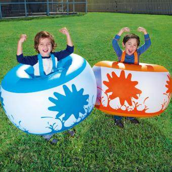 Harga Bestway Inflatable Bumper Buddies Body Bumpers - Set of 2