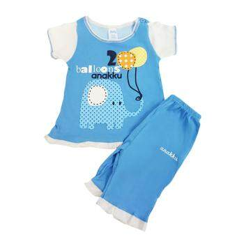 Harga Anakku Baby Girl Clothing Set
