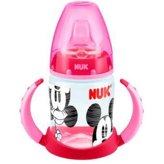 Harga NUK-MICKEY 150ML PP LEARNER BOTTLE
