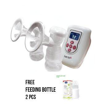 Harga Lacte - Duet Electric Breastpump